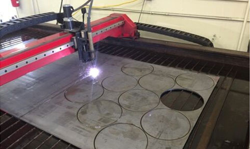 Cnc Plasma Cutting Service Orange County Ca Anaheim