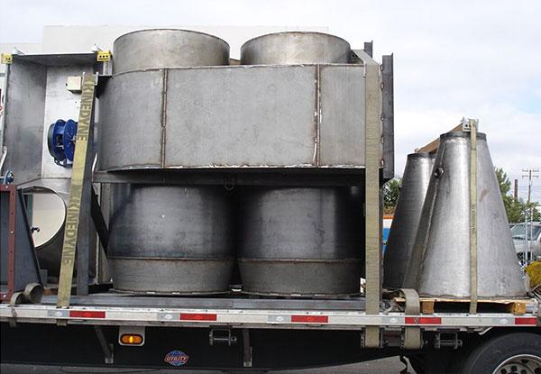 Metal Fabrication Orange County Ca Steel Stainless