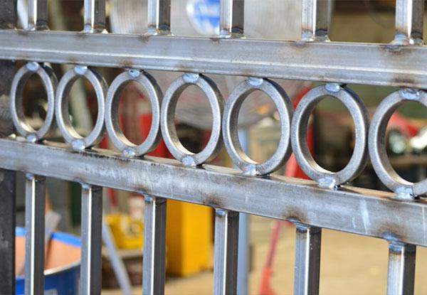 Gate Fencing Handrail Welding Orange County Ca Custom